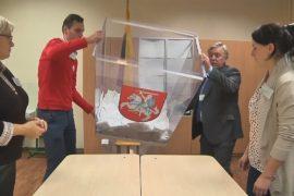 Правящей партии Литвы придётся уйти в оппозицию