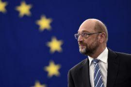 Председатель Европарламента: надежда на подписание CETA ещё есть