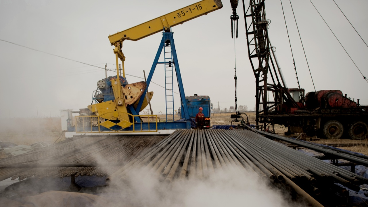 РФ и ОПЕК обсудили, как поддержать стабильность на рынке нефти