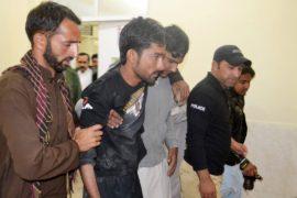 Атака на полицейское училище в Пакистане: 60 погибших