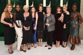Звёздам Голливуда вручили премию Elle Women