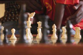 Фильм «Королева Катве» вдохновляет угандийских детей