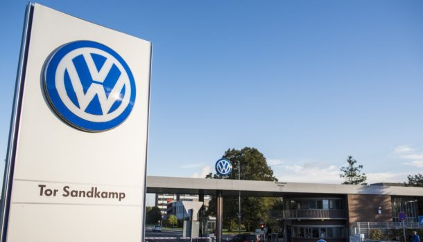 VW согласился выплатить $14,7 млрд вСША