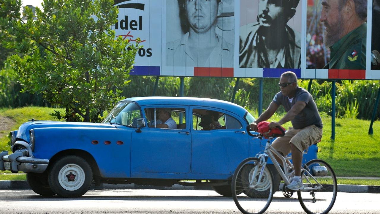США не проголосовали против резолюции за снятие эмбарго с Кубы