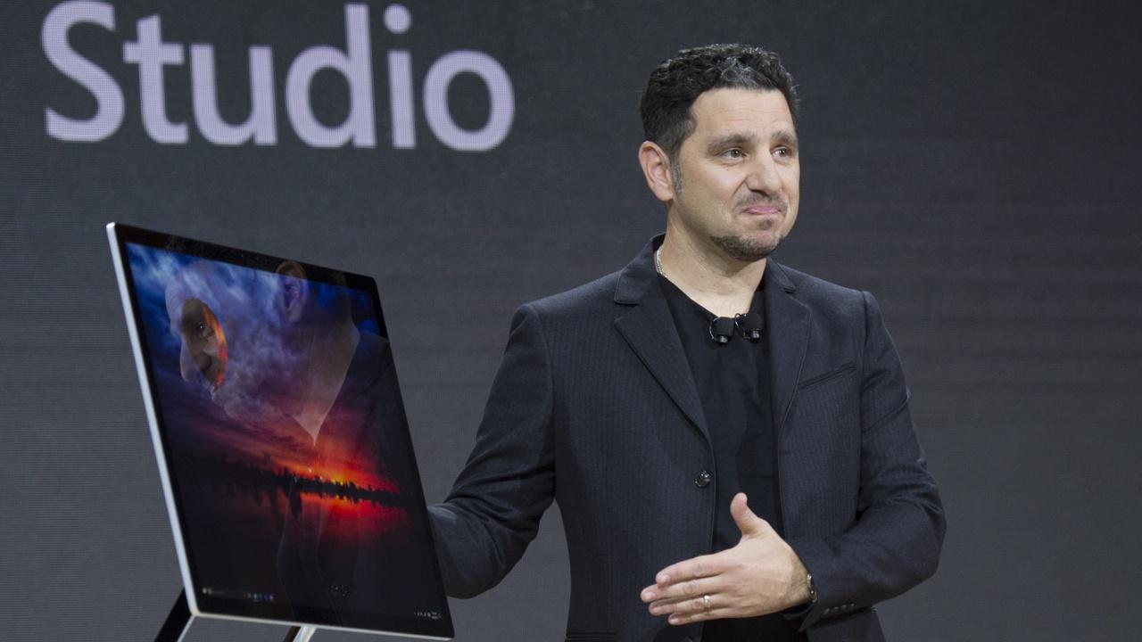 Масштабное обновление Microsoft: упор на 3D-контент