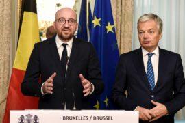 Бельгия согласилась на подписание торгового договора с Канадой