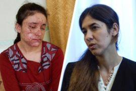 Премию Сахарова присудили двум езидкам из Ирака