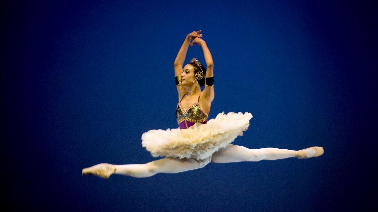 В Гаване начался Международный фестиваль балета