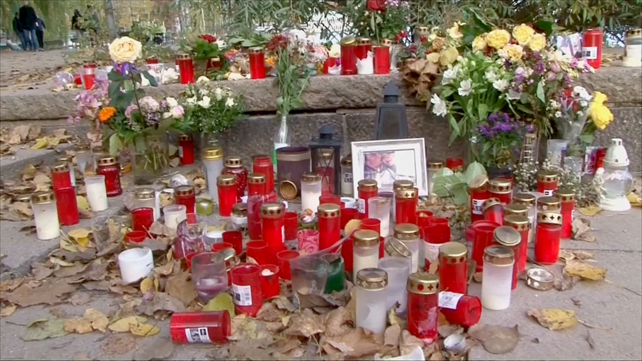 ИГИЛ взяло ответственность за нападение с ножом в Германии