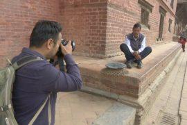 Блог о жизни в деревнях Непала стал интернет-хитом