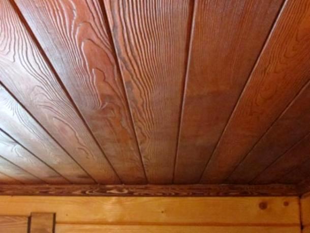 Всё о потолках в жилище