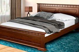 Изысканная мебель из натуральной древесины