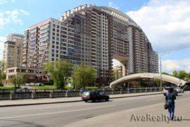 Замедление роста цен на квартиры в Москве очевидно. С чем это связано?