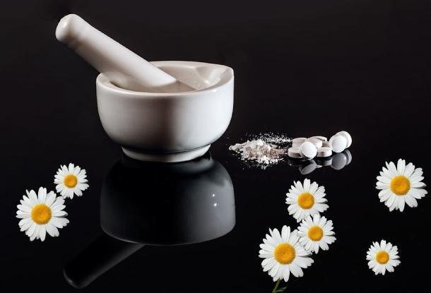 Гомеопатия: может ли природа лечить?