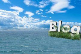 Блоги и сайты, их сходства и различия