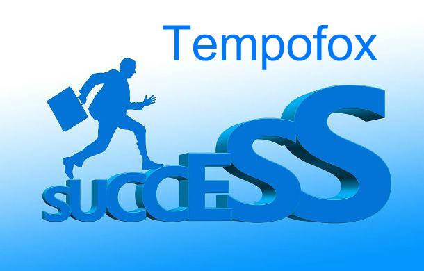 Всё о рынке Forex – на информационном портале TEMPOFOX