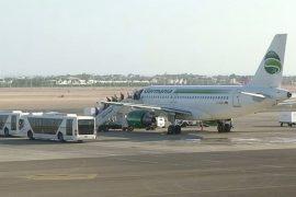 Германия возобновила полёты в Шарм-эль-Шейх