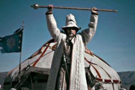 В Казахстане впервые появится историческая киноэпопея