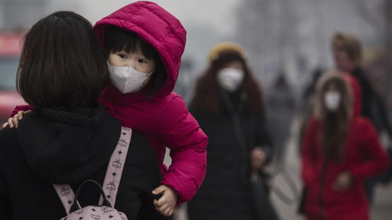 ЮНИСЕФ: 300 млн детей дышат высокотоксичным воздухом