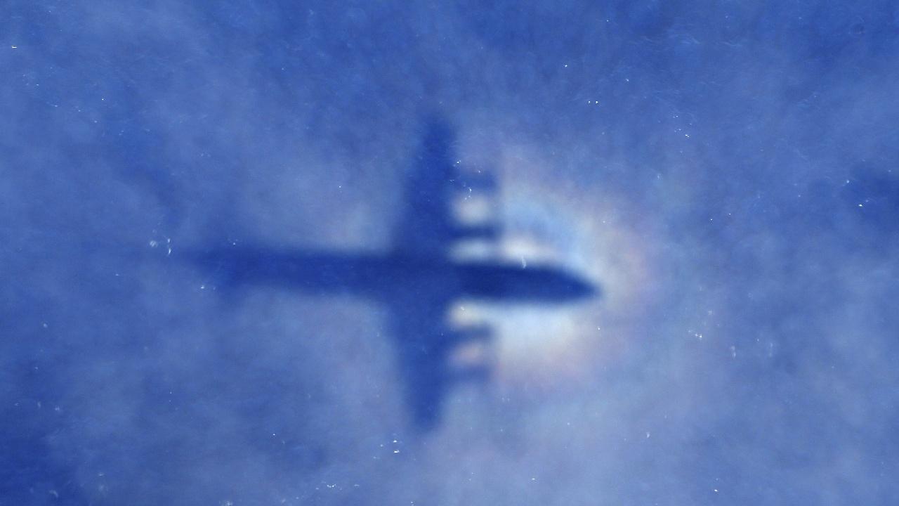 Эксперты: пропавший MH370 не готовился к посадке