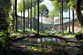 В Дании построят «сказочный» музей Андерсена