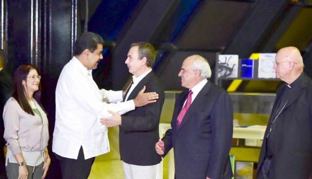Парламент Венесуэлы приостановил разбирательство вотношении президента страны Николаса Мадуро