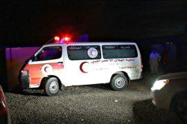 Более 350 мигрантов утонули у берегов Ливии за неделю