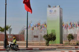 Конференция ООН по климату открывается в Марракеше