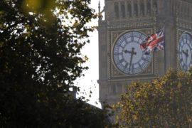 В Великобритании готовят законопроект для запуска «брексита»