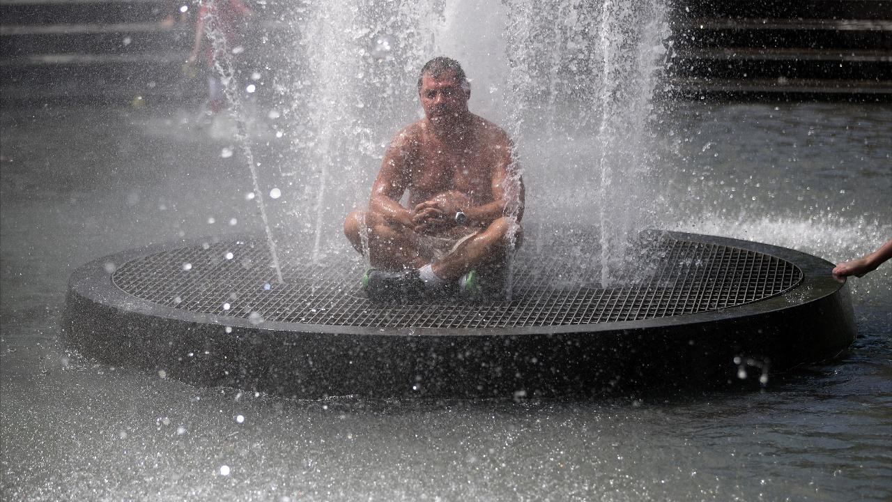 ООН: последние 5 лет стали самыми жаркими в истории