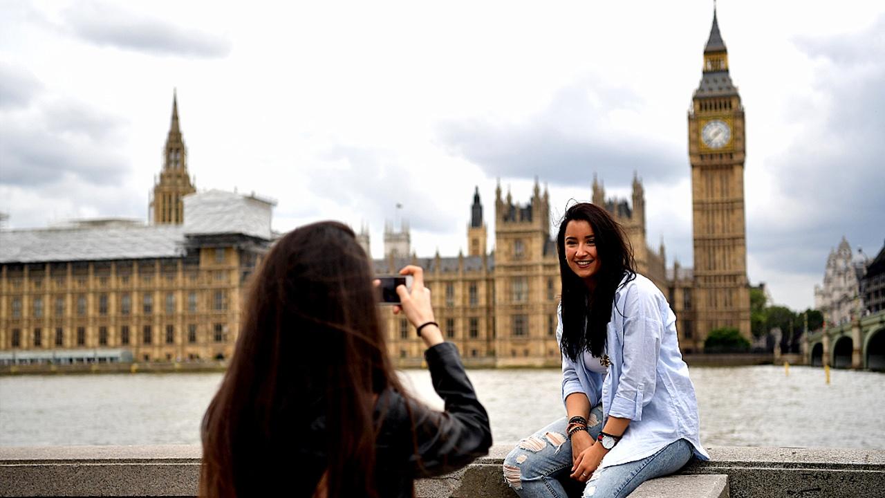 Эксперты по туризму оценивают последствия «брексита»