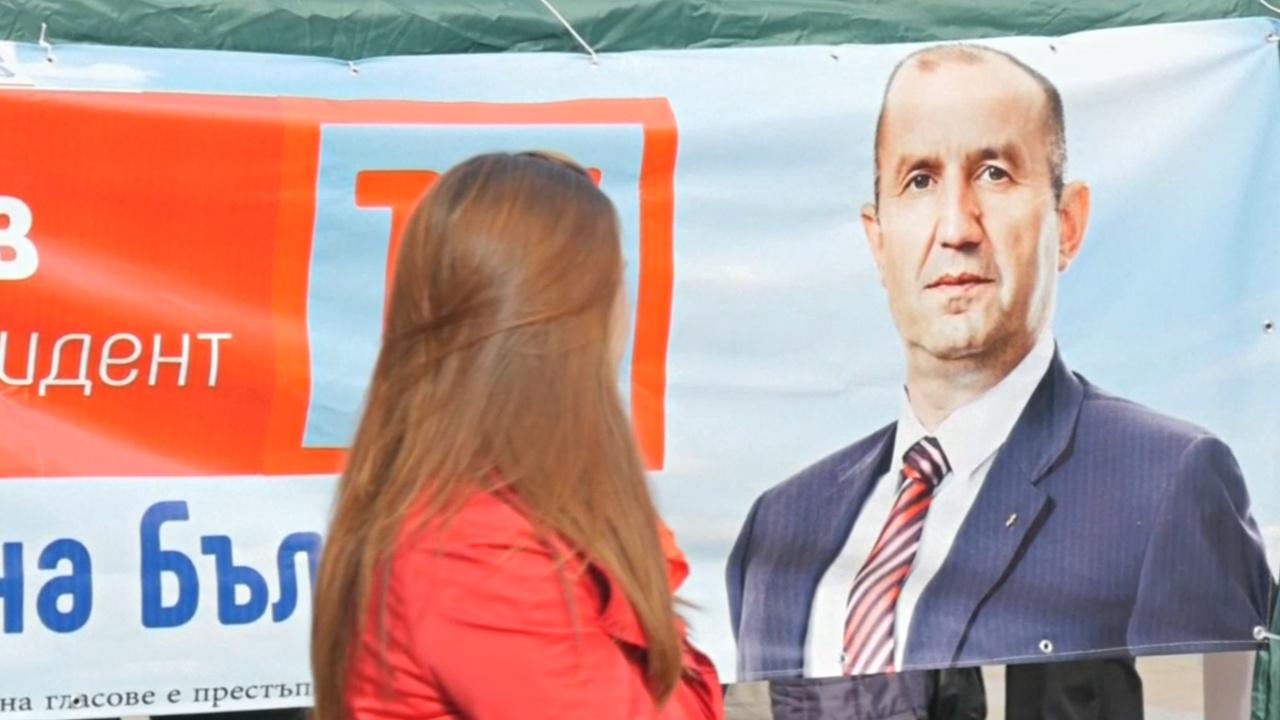 На президентских выборах в Болгарии победил социалист