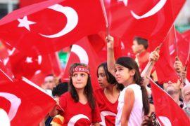 Нужно ли Турции вступать в ЕС – спросят у граждан