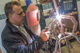 Три четверти беженцев в Германии хотят работать