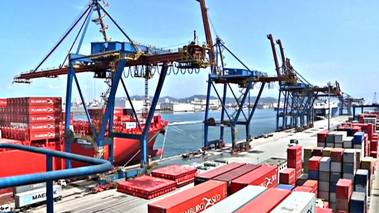 Саммит АТЭС положит начало новой эре мировой торговли