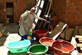 Из-за засухи в Боливии ограничили использование воды