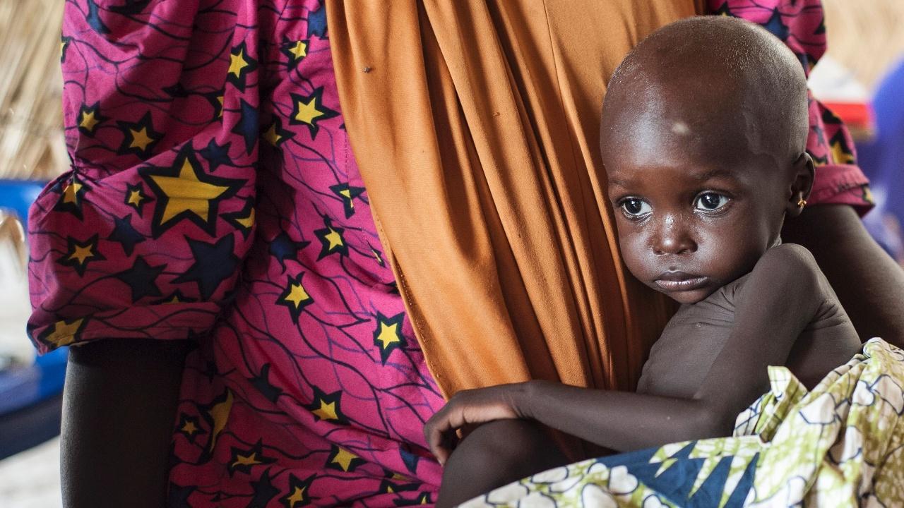 ООН: 14 миллионов нигерийцев нуждаются в гумпомощи