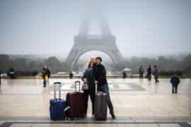 Путешественников из США предупредили о риске терактов в ЕС