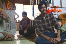 Подросток-сикх пытается остаться на родине – в Японии