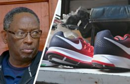 В Кении арестовали вице-главу НОК за кражу экипировки