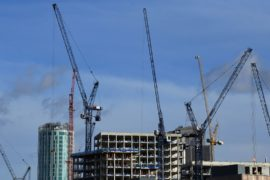 Бюджетные планы Лондона воодушевили застройщиков