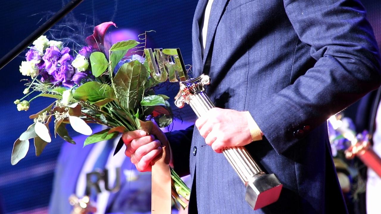 «Премия Рунета»-2016 отметила лучшие интернет-проекты