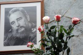 Смерть Кастро: реакция кубинцев на Кубе и за её пределами
