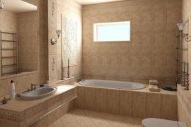 С чего и как начинать ремонт в ванной комнате?