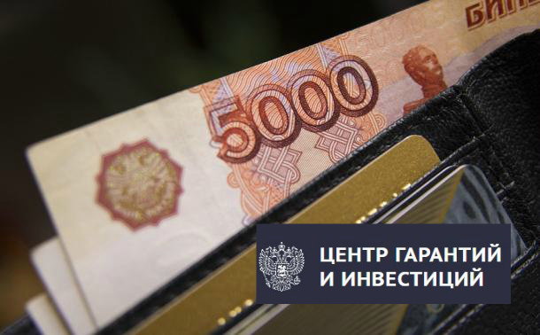 Центр гарантий и инвестиций – залог стабильности