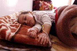ООН: в Йемене растёт число заболевших холерой