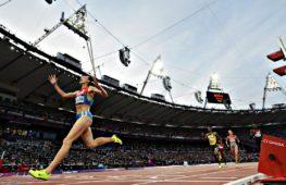 Отстранение российских легкоатлетов продолжится в 2017