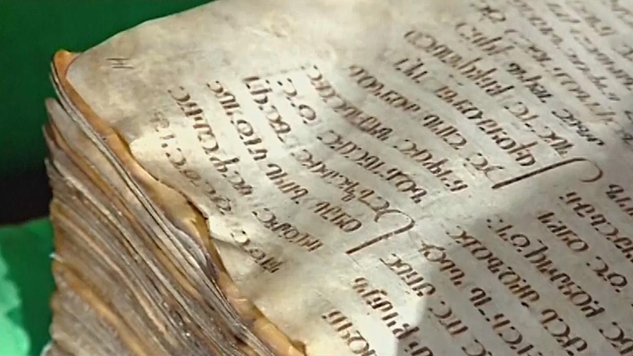 Лепёшка, йога и грузинский алфавит вошли в список ЮНЕСКО