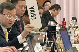 ЕС обвинил Китай в срыве переговоров о торговле «зелёными» товарами