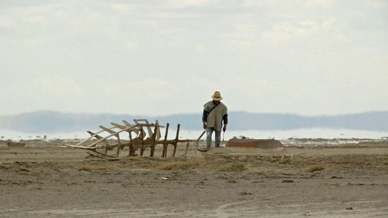 Боливийский народ уру потерял среду существования из-за засухи